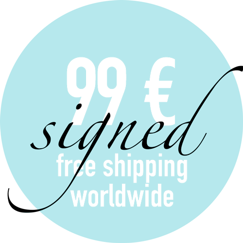 99 Euro, free shipping worldwide